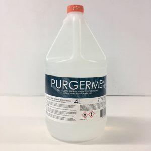 Désinfectant PurGerme 4L